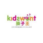 孩子王儿童用品股份有限公司logo