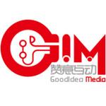 赞意互动logo