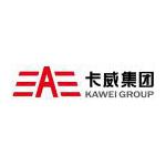 江苏卡威汽车工业集团有限公司logo