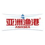 亞洲漁港logo