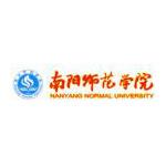南阳师范学院logo