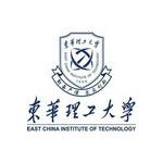 东华理工大学logo