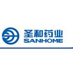 南京圣和药业logo