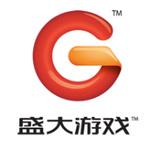 盛大游戏logo