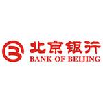 北京银行logo