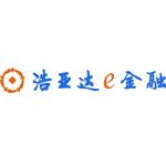 上海浩亚达金融信息服务有限公司logo