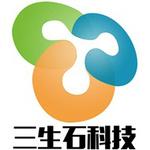郑州三生石科技有限公司logo