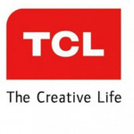 TCL通訊logo