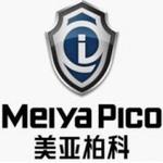 廈門市美亞柏科信息股份有限公司logo