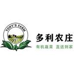多利农庄logo