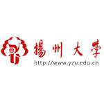 扬州大学logo
