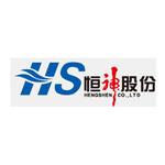 江苏恒神纤维材料有限公司logo