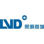 上海宏源照明电器有限公司logo