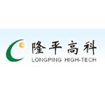 隆平高科logo