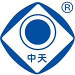 中天科技logo