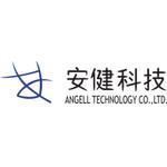 深圳市安健科技有限公司logo
