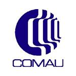 柯马(上海)工程有限公司logo