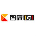 深圳智康一对一logo