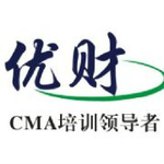 优财智业(北京)科技发展有限公司logo