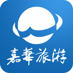嘉华旅游logo