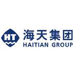 海天塑机集团logo