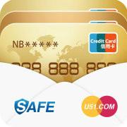 51信用卡管家logo