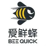 爱鲜蜂logo