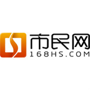 黄山市民网logo