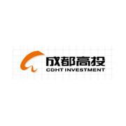 成都高新投资集团logo