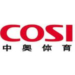 中奥体育产业有限公司logo