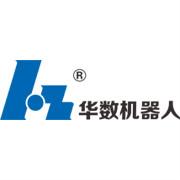 重庆华数机器人logo