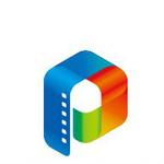 保利国际影院logo