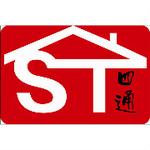 蒙自四通房产logo