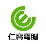 昆山仁宝电脑资讯有限公司logo
