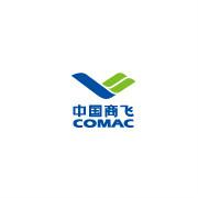 上海飞机制造有限公司logo