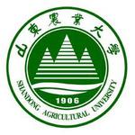 山东农业大学logo
