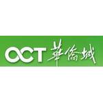 华侨城集团logo