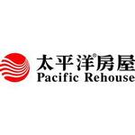 太平洋房屋有限公司logo