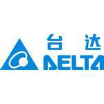 台达电子电源(东莞)有限公司logo