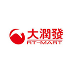 大润发总部logo