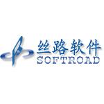 西安丝路软件有限责任公司logo