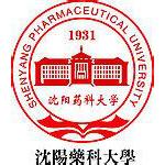 沈阳药科大学logo
