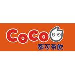 都可茶饮COCO奶茶店logo