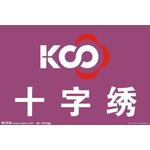 KS十字绣logo