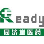 同济堂医药有限公司logo