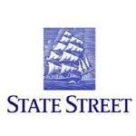 道富(State Street)杭州logo
