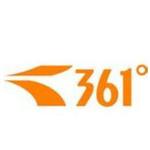 三六一度(中国)有限公司logo