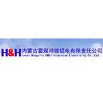 内蒙古霍煤鸿骏铝电有限责任公司logo