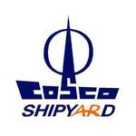 中远船务工程集团有限公司logo