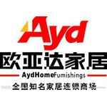 欧亚达家具logo